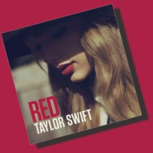 Other - TAYLOR SWIFT RED ALBUM